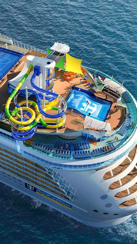 Freedom of the Seas | Discover the wonders of the Southern