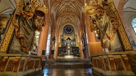 'Reforming' the Church of Sweden