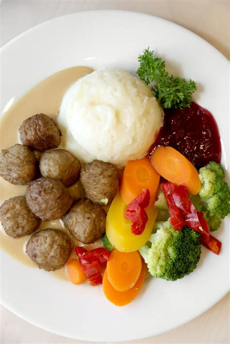 Which Is the Best Ikea Meatball? | POPSUGAR Food
