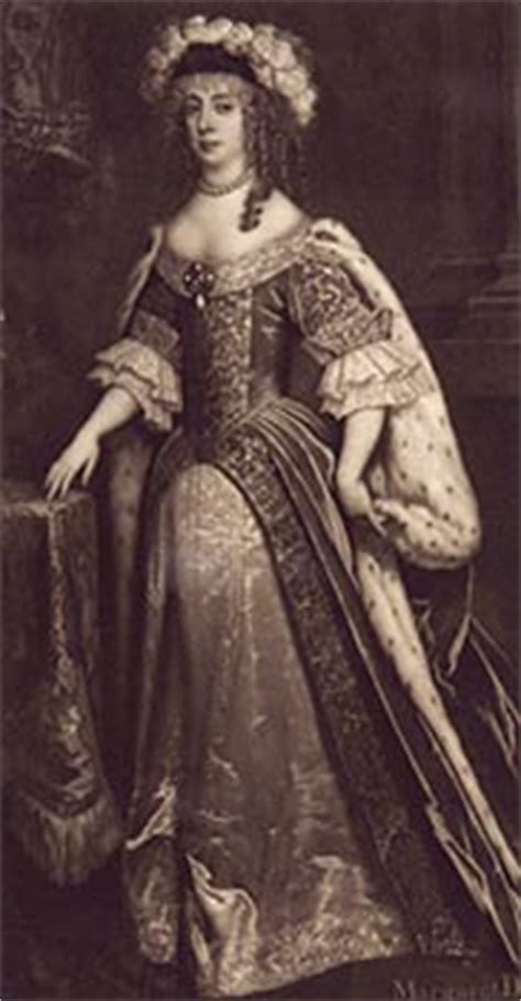 Biography of Margaret Cavendish, Duchess of Newcastle upon