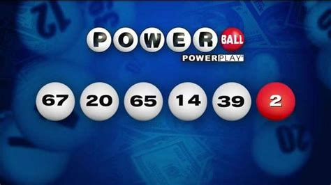 Winning numbers drawn for $640 million Powerball – WSVN