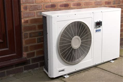 Air source heat pumps explained - Creating an energy