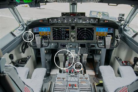 What the Lion Air Pilots May Have Needed to Do to Avoid a