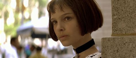 Young Natalie Portman in Léon aka Professional   The