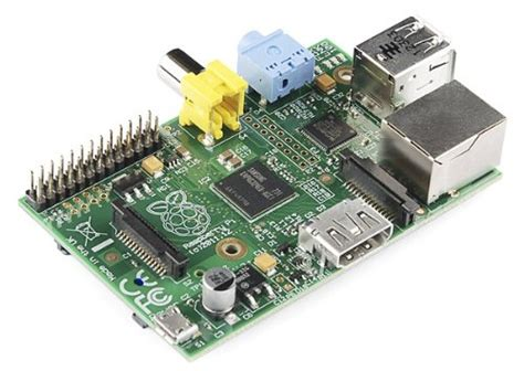 Difference Between Arduino and Raspberry Pi – Comparison
