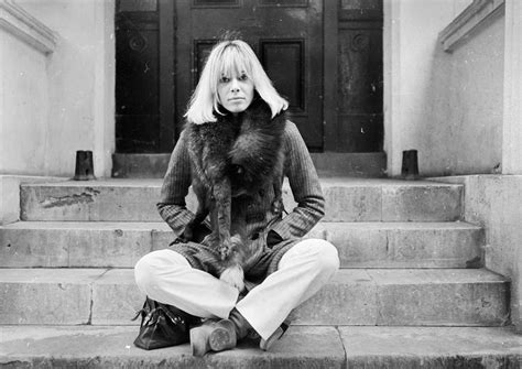 Anita Pallenberg - The Greatest Rock Muse Of Them All