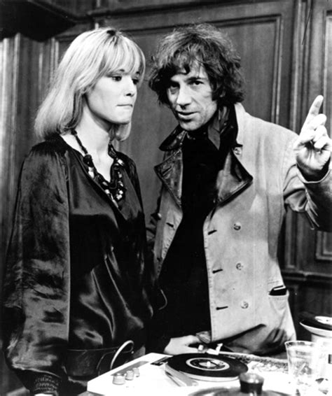 Donald Cammell's Performance at Powis Square « Another
