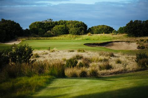 St Andrews Beach Golf Course   A Pure Golf Experience