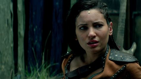 Returning to the Four Lands: A Shannara Chronicles