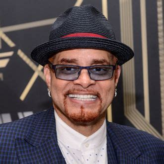 Living in a World Absent of Meaning, Sinbad Says, Fine, He