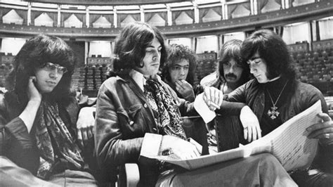 30 Bands in 30 Days Deep Purple Day: 25 (November