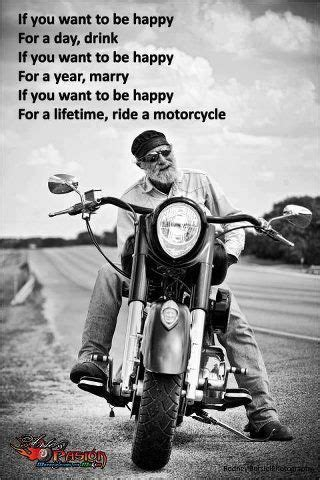 Quotes from Bikers   tgifriders