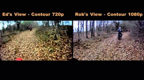 720p vs 1080p - Revisited - YouTube