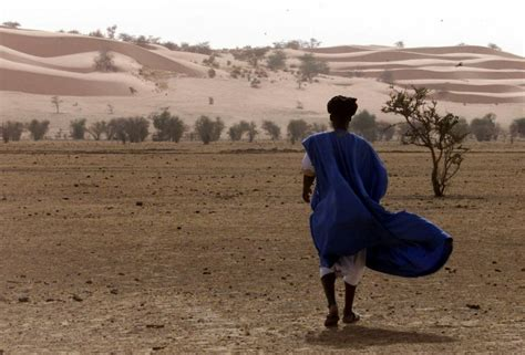 Slavery in Mauritania: Differentiating between facts and