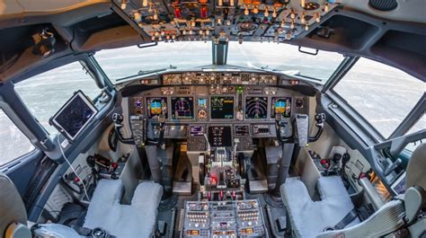 Where to Have Boeing 737 MAX Training in Europe?