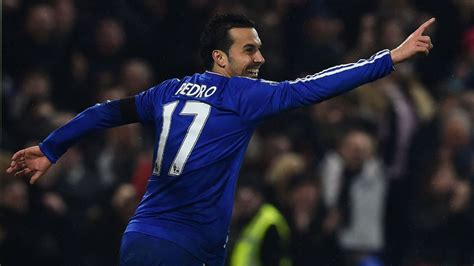 Pedro Rodriguez does not regret Chelsea transfer from