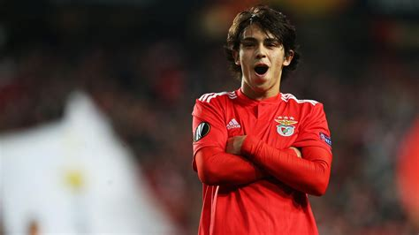 Paper Round: Manchester City 'lead chase for £105m Joao