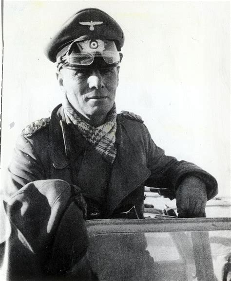 Letter reveals Rommel's son account of his general father
