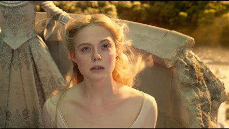 Elle Fanning on How Nicolas Winding Refn Started the