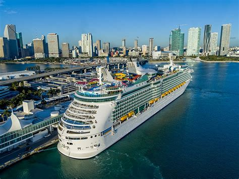 Navigator of the Seas Back from $115 Million Dry Dock