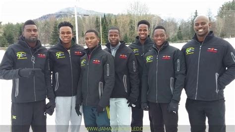 Help the Jamaican Bobsled Team get to the 2018 Olympics