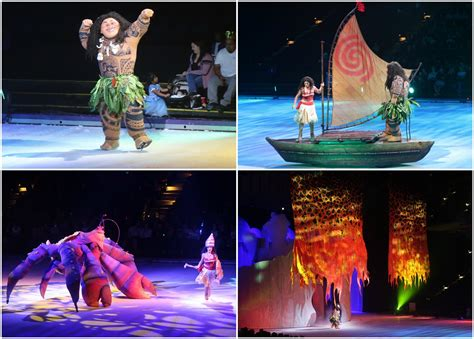 Disney on Ice: Dare to Dream - the Roarbotsthe Roarbots