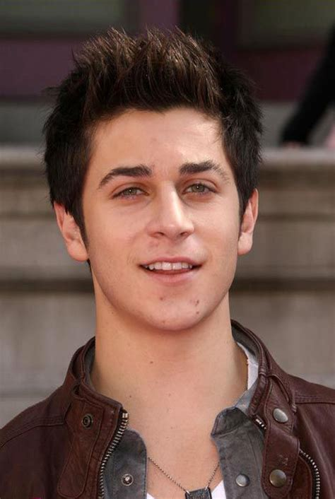 David Henrie Age, Weight, Height, Measurements - Celebrity