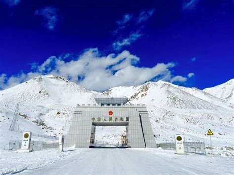 This Pakistani plans to walk from Khunjerab pass to