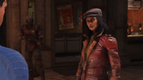 Fallout 4 Romance Guide: How To Get Your Companions To