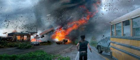 Interview: Into the Storm Director Steven Quale on Making