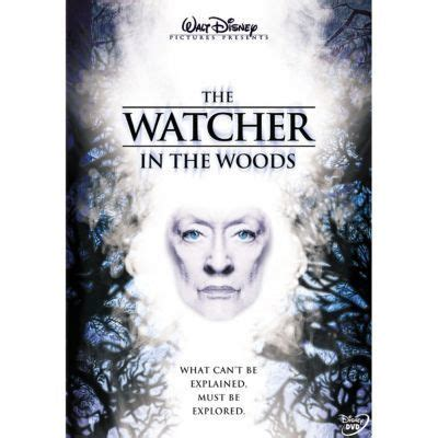 The Watcher in the Woods   Disney Movies