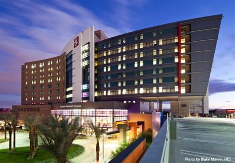 12 of the Top Hospitals in Arizona