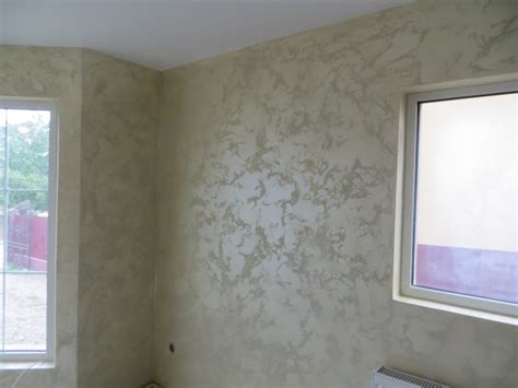 Stucco Veneziano And Other Decorative Finishes For