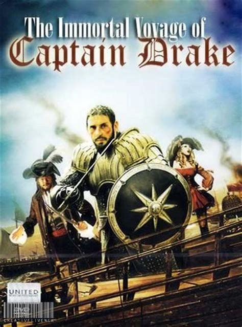 The Immortal Voyage of Captain Drake (TV) (2009