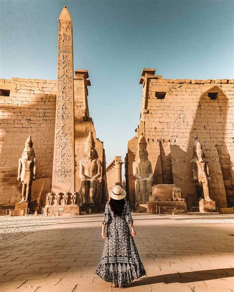 A Kick Ass Photography In Egypt Guide - 31 Instagrammable