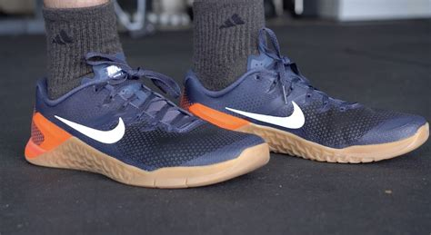 Reebok CrossFit Nano and Nike Metcon: the two best
