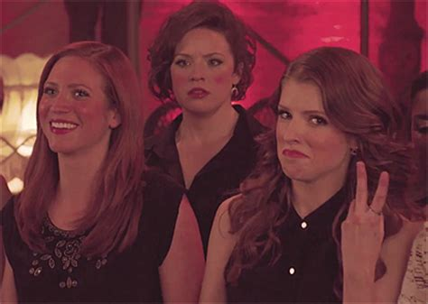 Pitch Perfect 2 Gag Reel Shows the Barden Bellas at Their