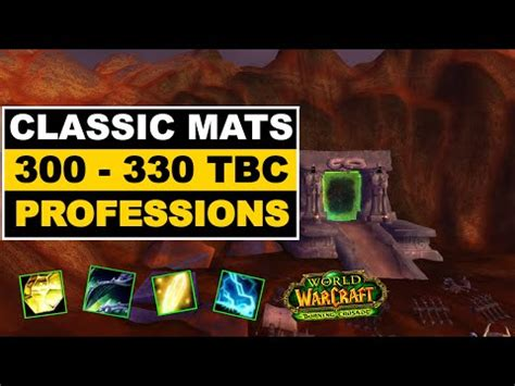 (New) Wow pvp professions | why engineering e tailoring