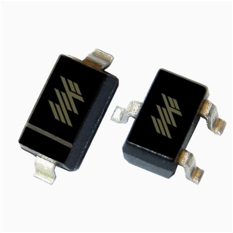 Schottky Diodes - Small Singal and Fast switching | WonTop