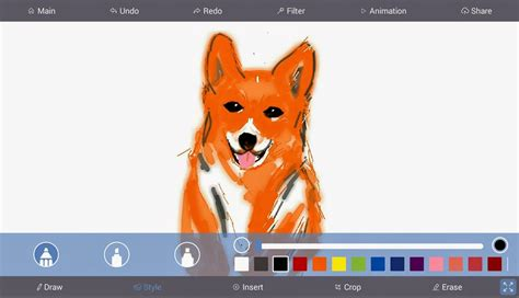 Sketch Kit - Drawing App for Android Apk free download