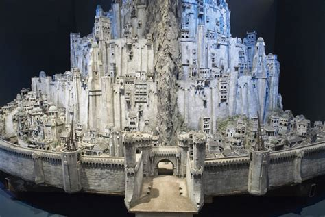 Architects Are Ready To Build A Lord Of The Rings City