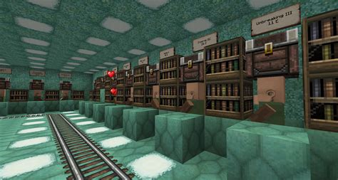 Librarian Obsession - Survival Mode - Minecraft: Java