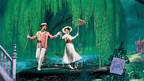 5 Mary Poppins HD Wallpapers | Background Images