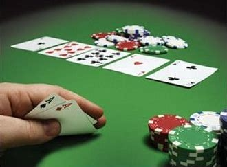Omaha Poker Strategies: Take Your Poker Game to the Next Level