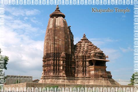 TOURISM SPOTS IN THE WORLD: Khajuraho Group of Monuments