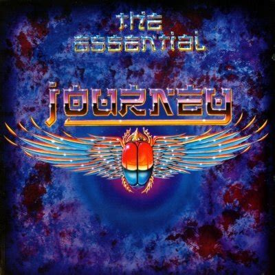 JOURNEY the Essential Journey reviews