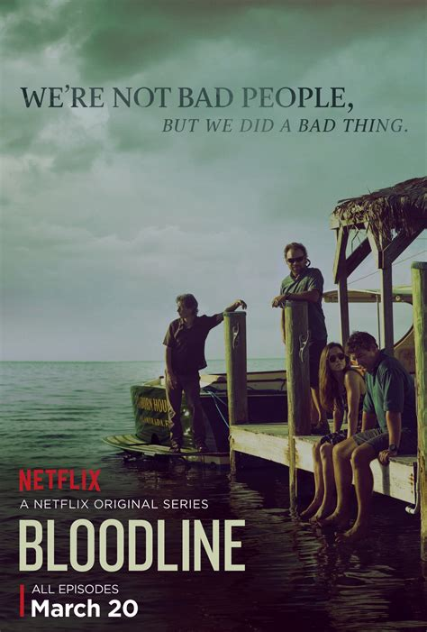 The Trailer and Poster for Netflix's Newest Series
