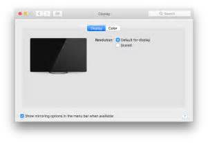 [Solved] Screen flickering and dual monitor issue on Mac