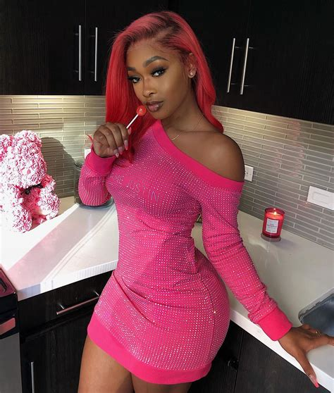Miracle Watts Wiki: Age, Body Measurements, Photos