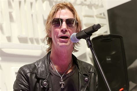 Duff McKagan Says Humanity Will Overcome